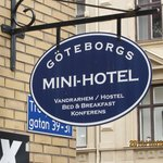 Goteborgs Mini-Hotel의 사진