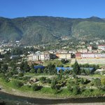 Thimpu City