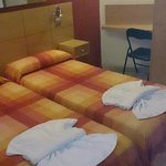 Tijcal II Hostal Madrid照片