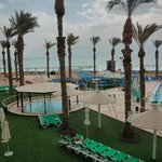 Crowne Plaza Hotels Dead Sea Foto