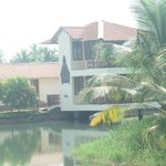 Φωτογραφία: Kumarakom Lake Resort