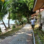 Фотография Pansand Resort Ko Bulon Lae