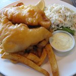 Pal's Fish and Chips