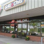 Kitchener DQ Grill & Chill