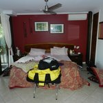 Foto de Papillon Bed & Breakfast