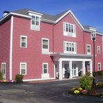 Fairfield Inn Boston Sudbury resmi