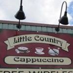 Little Country Cappuccino