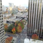 Foto van Hilton Seattle