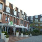 Photo de Holiday Inn Leipzig-Guenthersdorf