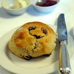 Smilie Scone!