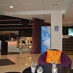 Photo de Park Inn by Radisson Solna