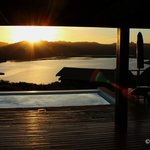 ภาพถ่ายของ Elephant Hide of Knysna Guest Lodge