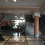 Photo de Begona Park Hotel