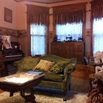 Photo de Philip W. Smith Bed and Breakfast