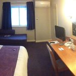 Premier Inn London Wimbledon South resmi