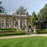 orangery wedding ceremony