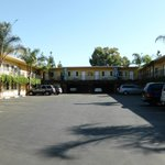 Foto van Anaheim Islander Inn and Suites