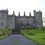 The beautiful Kilkenny Castle