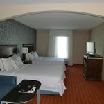 Foto Fairfield Inn & Suites Toronto Airport