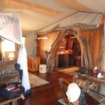 Φωτογραφία: Royal Mara Safari Lodge