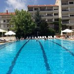 Foto di Ehden Country Club