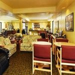 Фотография Econo Lodge Maingate West