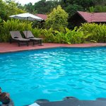 Foto de The Fern Gardenia Resort, Canacona