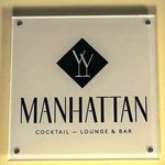 MANHATTAN Lounge & Cocktail Bar Foto