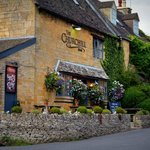 Bilde fra The Churchill Arms