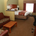 Foto de BEST WESTERN Executive Inn