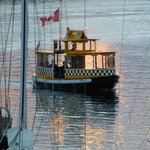 """Harbour Ferry"" from Days Inn Victoria On The Harbour"
