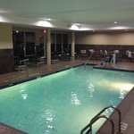 Photo de Hampton Inn & Suites Houston I-10/Central