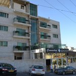 Φωτογραφία: Commodore Hotel Jerusalem