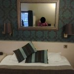 Φωτογραφία: Edinburgh Thistle Hotel