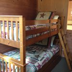 Montecito Sequoia Lodge Foto