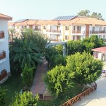 Foto di Eftalia Holiday Village