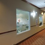 Foto de Holiday Inn Express Hotel & Suites Sweetwater