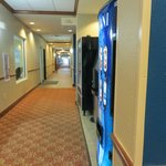 Foto Holiday Inn Express Hotel & Suites Sweetwater