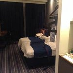 Billede af Holiday Inn Express Amsterdam - South