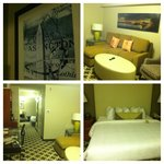 Φωτογραφία: Hilton Garden Inn Washington, DC Downtown
