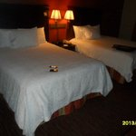 Foto de Hampton Inn Waterbury