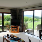 Foto de Warkworth Country Retreat