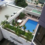 Photo de Naoum Plaza Hotel