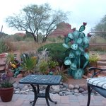 Foto de Cozy Cactus Bed and Breakfast