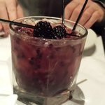 Blackberry Sidecar