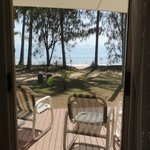 Foto di Ellis Beach Oceanfront Bungalows