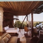 Foto van Singita Lebombo Lodge