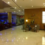Φωτογραφία: Grand Angkasa International Hotel