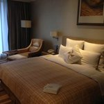 Foto Four Points by Sheraton Guangzhou, Dongpu