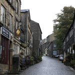 Billede af The Old Registry Haworth